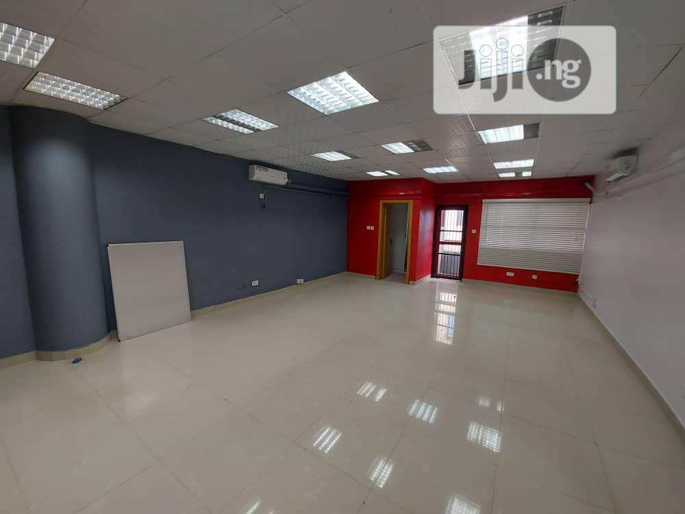 Open Planned Office Space at Eleganza Biro Plaza, VI   Commercial Property For Rent for sale in Victoria Island, Lagos State, Nigeria