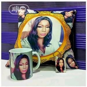 Throw Pillows   Printing Services for sale in Lagos State, Alimosho