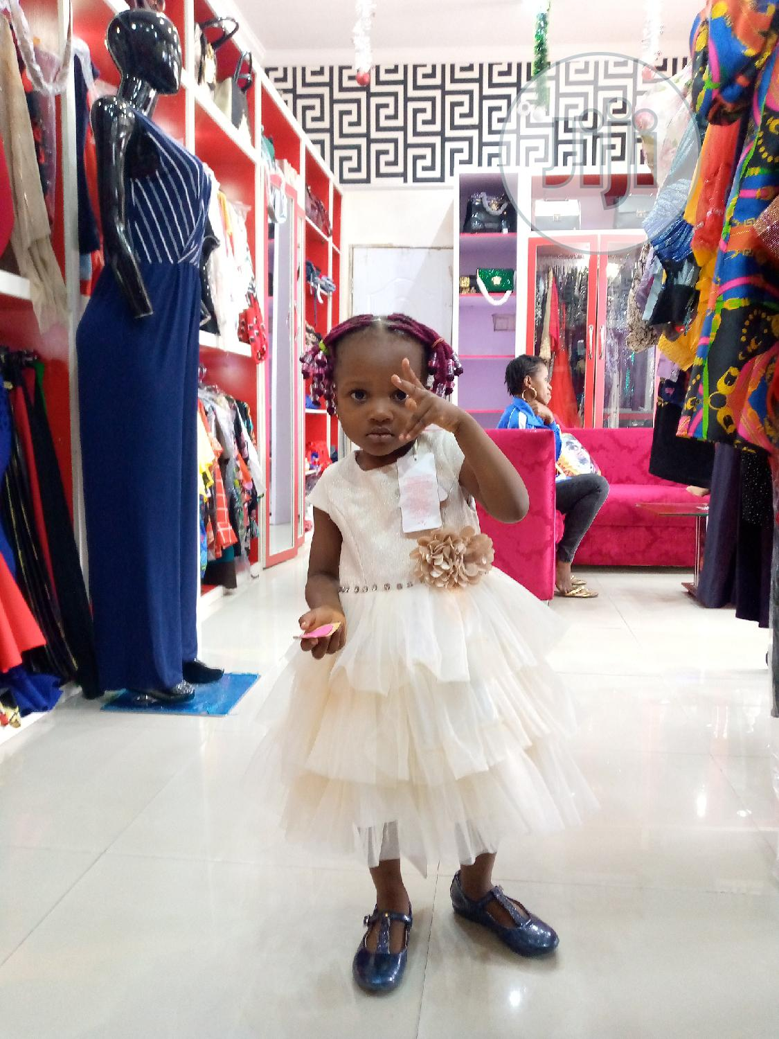 USA Made Dress   Children's Clothing for sale in Amuwo-Odofin, Lagos State, Nigeria