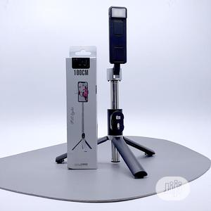 P60d 100cm Fill Light Stand Live Broadcast Stick Mini Monop | Accessories for Mobile Phones & Tablets for sale in Lagos State, Alimosho