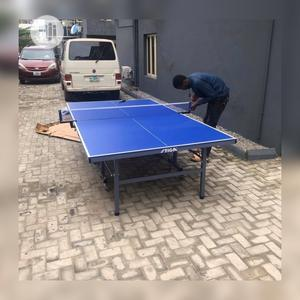 Stiga Outdoor Table Tennis   Sports Equipment for sale in Lagos State, Apapa