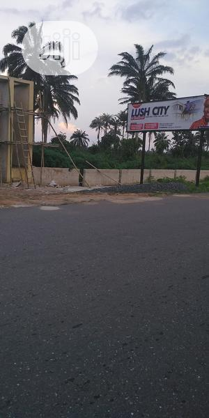Newest Lush City Estate by Cedarwood.Buy 3 and Get 1 Free!!   Land & Plots For Sale for sale in Abia State, Obi Ngwa