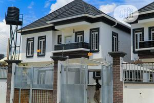 Newly Built 4 Bedroom Detached Duplex For Sale | Houses & Apartments For Sale for sale in Lekki, Ikota
