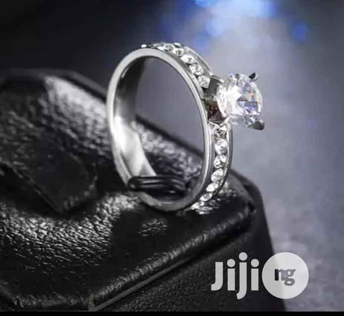 Wedding Ring | Wedding Wear & Accessories for sale in Mushin, Lagos State, Nigeria