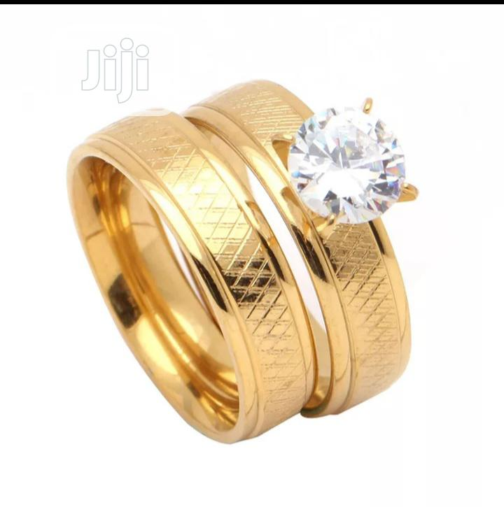 Wedding Ring | Wedding Wear & Accessories for sale in Mushin, Lagos State, Nigeria