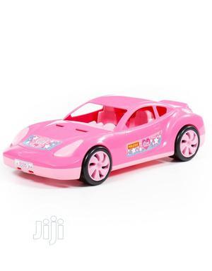 Tornado Racing Car Pink   Toys for sale in Lagos State, Amuwo-Odofin