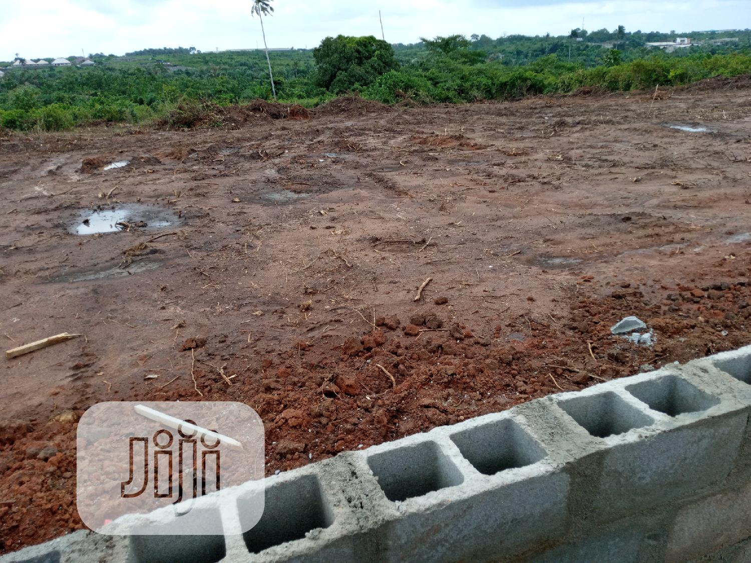 Archive: Dry Land With C Of O Suitable For Residential Use In Lekki