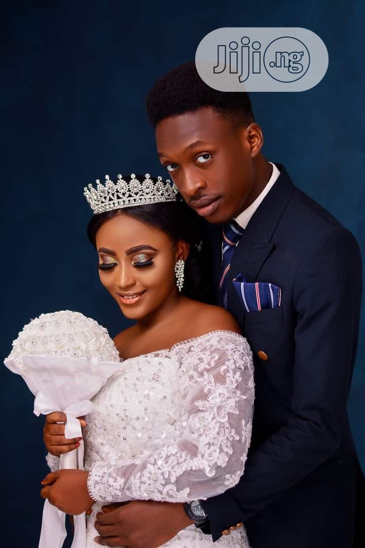Ciarabridalcollection   Wedding Wear & Accessories for sale in Benin City, Edo State, Nigeria