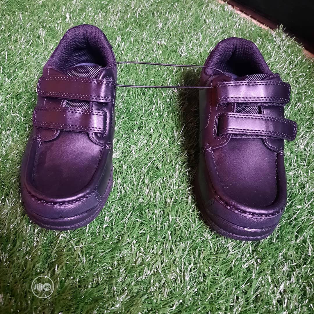 Quality Kiddies Boys School/Outing Shoe For Boys