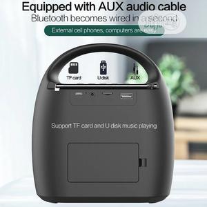 Zealot S42 Bluetooth Speaker FM Radio   Audio & Music Equipment for sale in Lagos State, Ikeja