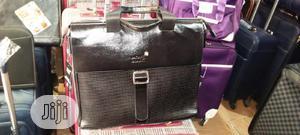 Mont Blanc Men's Handbag   Bags for sale in Lagos State, Lagos Island (Eko)