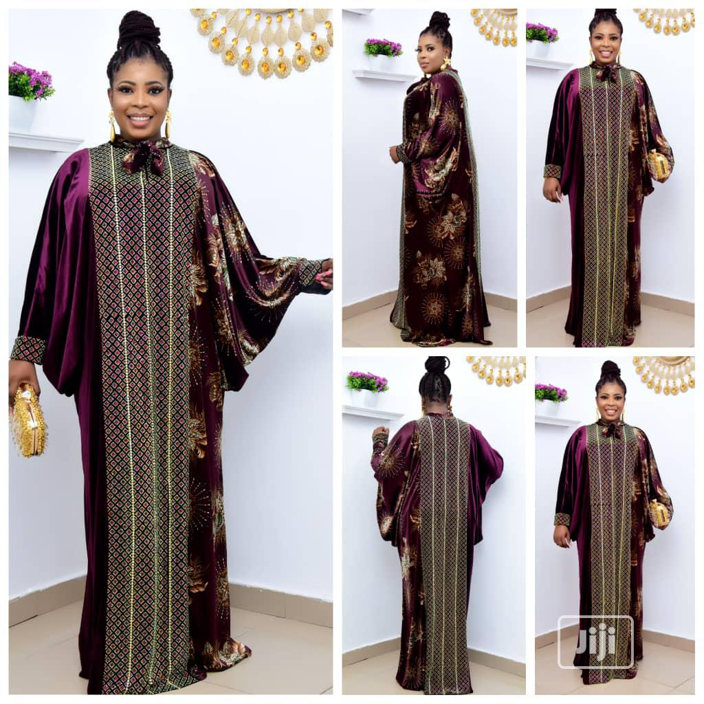 Quality Ceremonial Long Dress