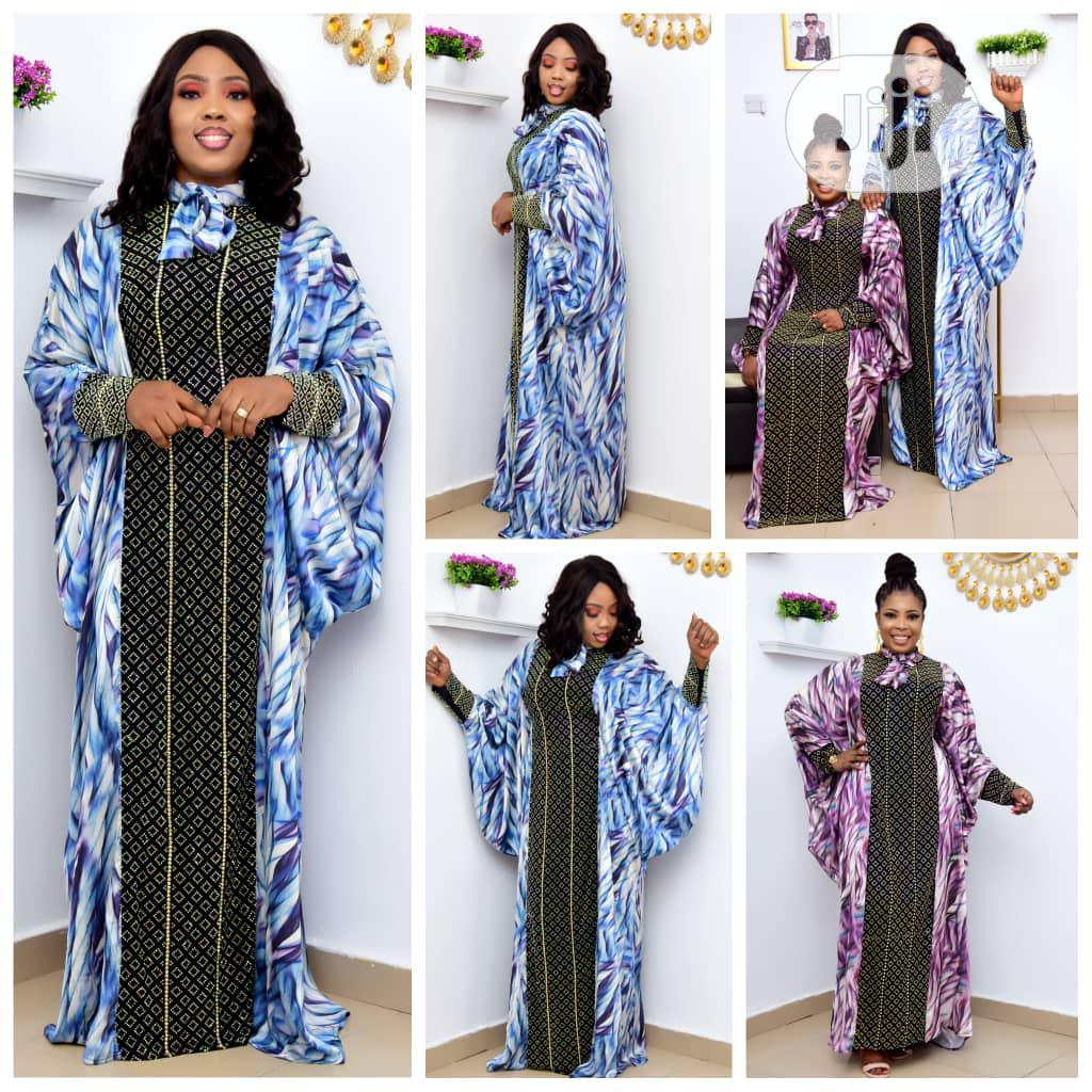 Quality Ceremonial Long Dress   Clothing for sale in Amuwo-Odofin, Lagos State, Nigeria