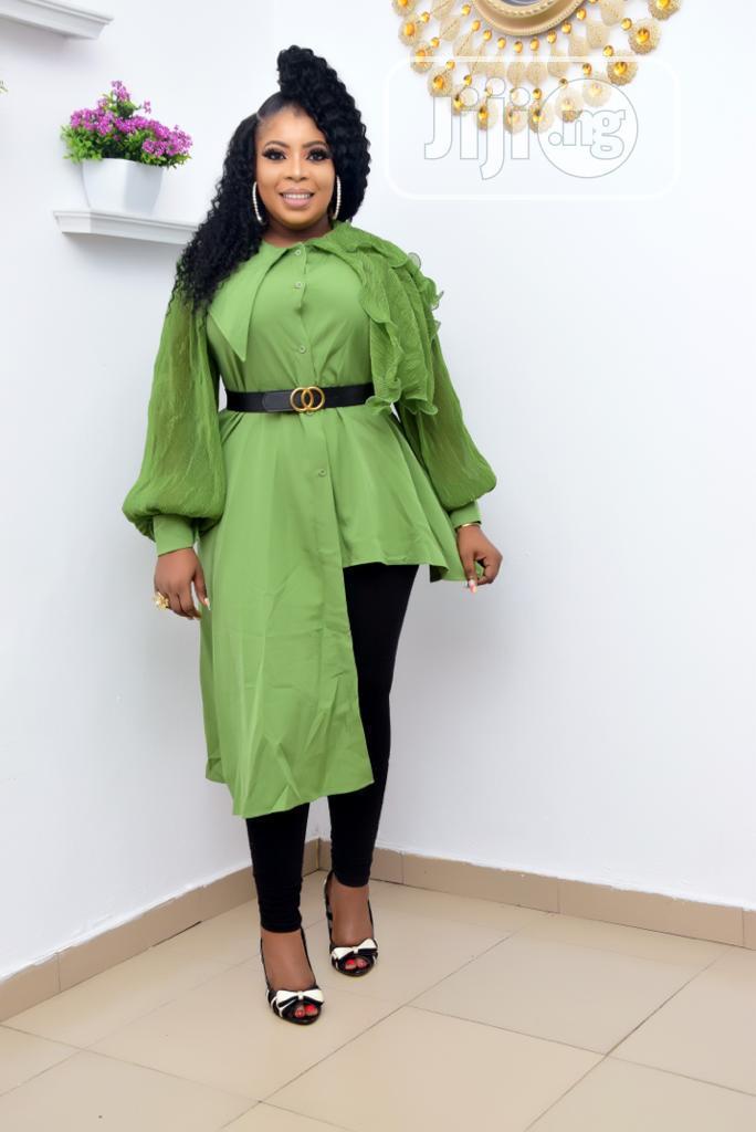 Luxury Top | Clothing for sale in Amuwo-Odofin, Lagos State, Nigeria