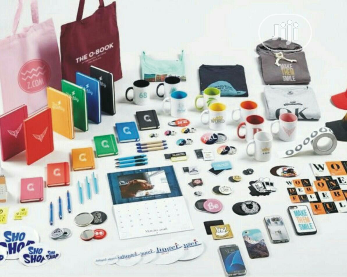 DI Print, Large Format Print Flex/Suv, Graphic Design. | Printing Services for sale in Gwarinpa, Abuja (FCT) State, Nigeria