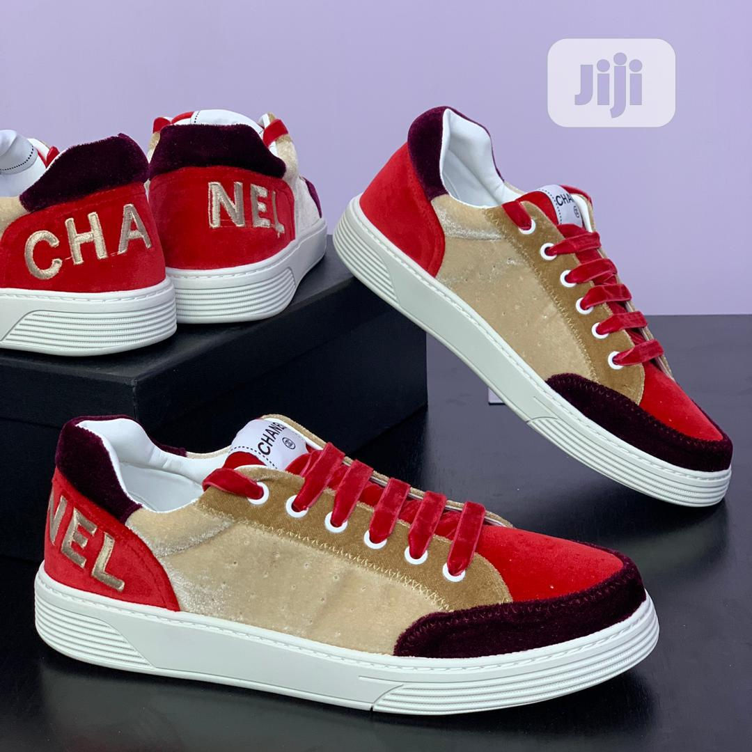 Coco Chanel 2020 Sneakers in Surulere