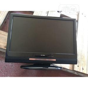 16/ 17 Inch Alba Fairly UK Used LCD TV | TV & DVD Equipment for sale in Lagos State, Ojo