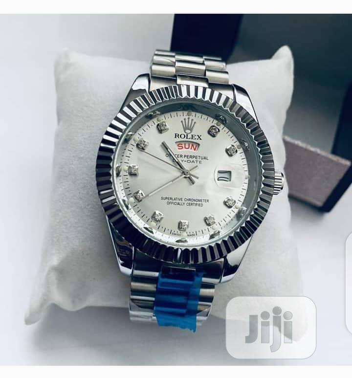 Rolex Wristwatch   Watches for sale in Ikeja, Lagos State, Nigeria