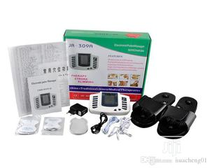 Jr-309 Integrated Digital Therapy Machine – Electric Pulse E | Tools & Accessories for sale in Lagos State, Shomolu