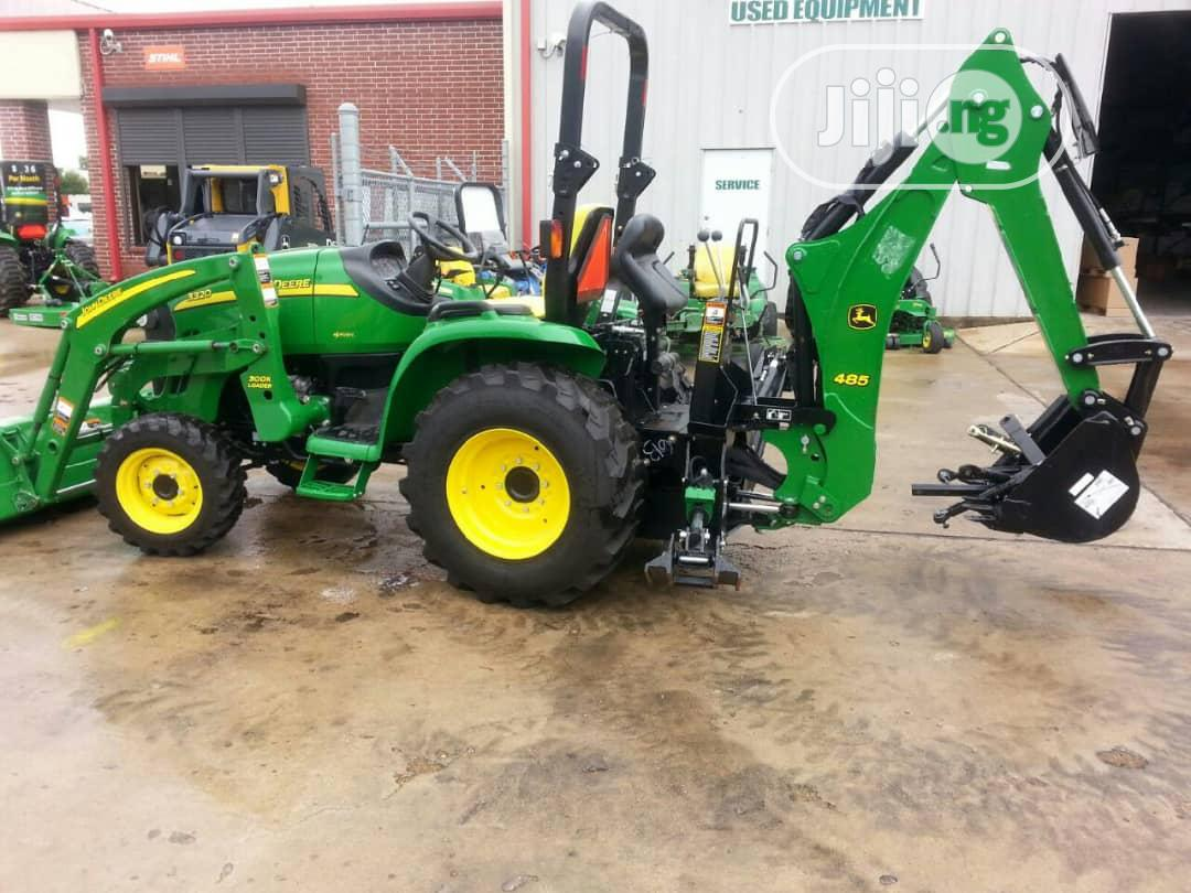 Tractor For Sale | Heavy Equipment for sale in Ibadan, Oyo State, Nigeria