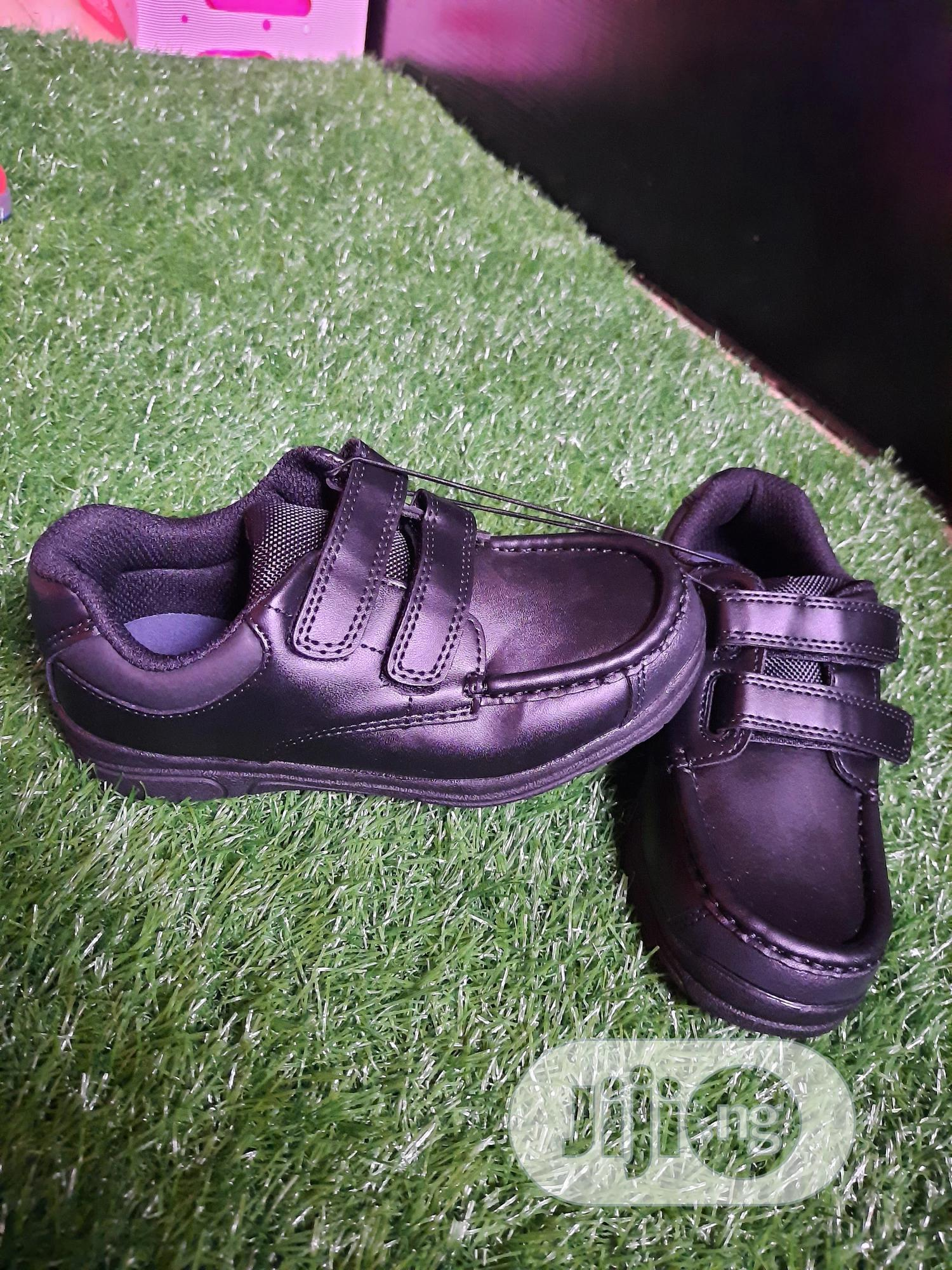 Quality Kiddies Boys School/Outing Shoe For Boys | Children's Shoes for sale in Ikeja, Lagos State, Nigeria