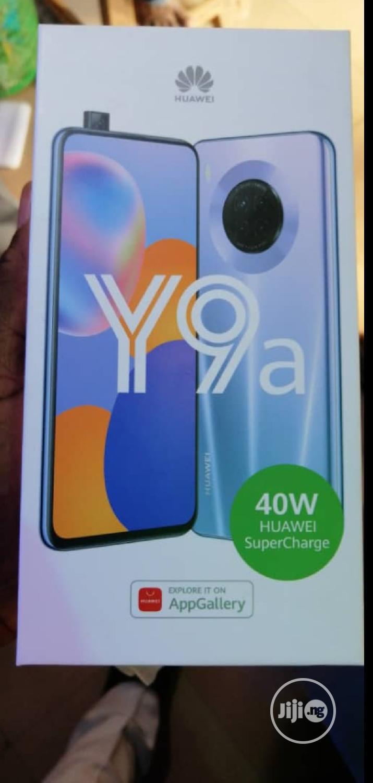 New Huawei Y9a 128GB