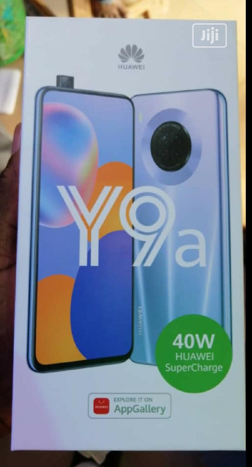New Huawei Y9a 128GB | Mobile Phones for sale in Wuse, Abuja (FCT) State, Nigeria