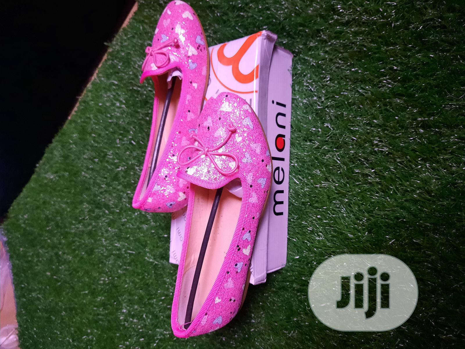 Quality Girls Outing Shoe | Children's Shoes for sale in Ikeja, Lagos State, Nigeria