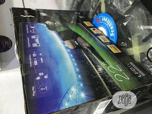 "Syinix 22"" Full HD Led Tv | TV & DVD Equipment for sale in Lagos State, Lagos Island (Eko)"