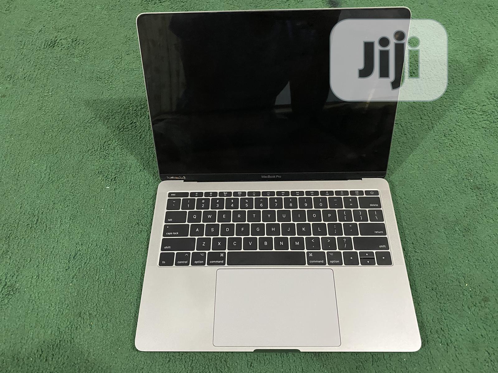 Laptop Apple MacBook Pro 8GB Intel Core I5 SSD 256GB   Laptops & Computers for sale in Ibadan, Oyo State, Nigeria