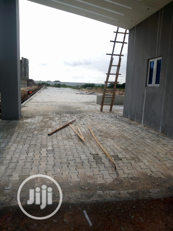 Gracia's Goldstone, Behind SHOPRITE Sangotedo   Houses & Apartments For Sale for sale in Sangotedo, Ajah, Nigeria
