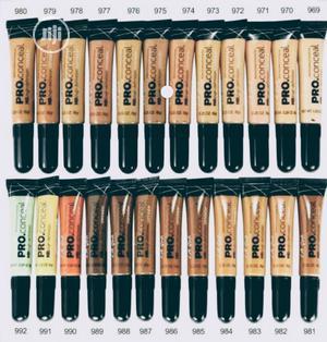 US Pro Concealer Tubes.   Makeup for sale in Lagos State, Ikeja
