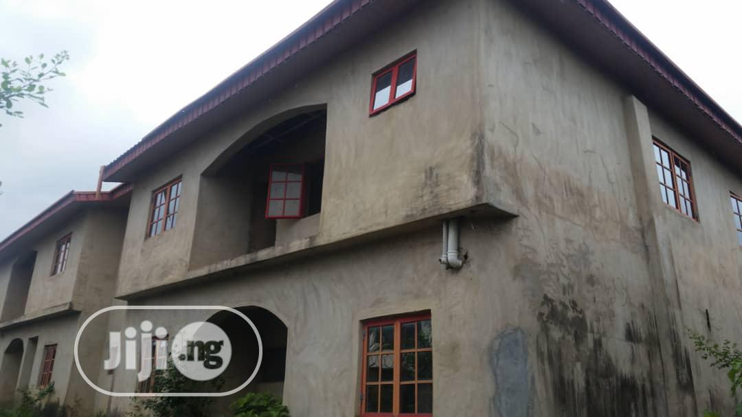 24 Rooms Hotel With Event Hall At Onireke Quarters Ibadan