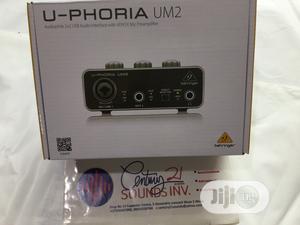 Behringer U-phoria Um2   Audio & Music Equipment for sale in Abuja (FCT) State, Utako