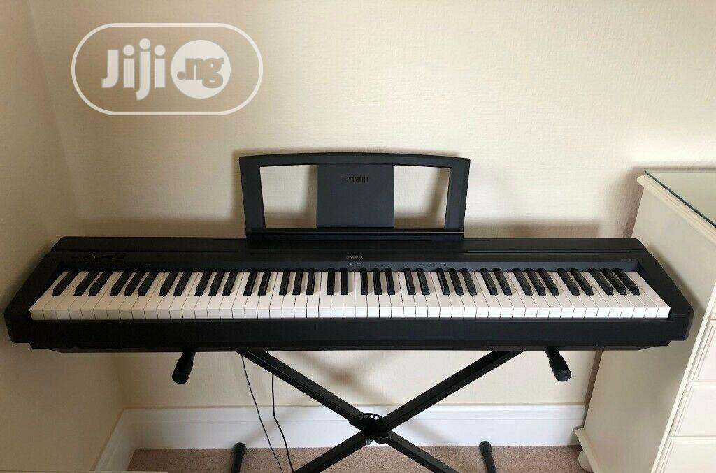 Yamaha P35 Uk Used Digital Piano