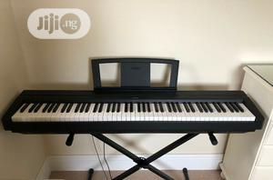 Yamaha P35 Uk Used Digital Piano | Musical Instruments & Gear for sale in Lagos State, Yaba