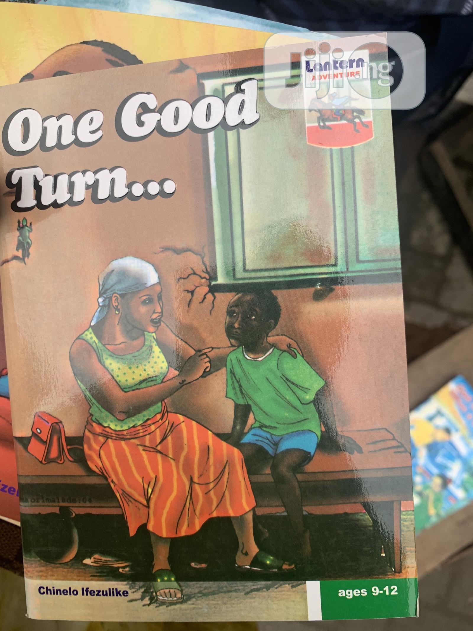 Children Story Book | Books & Games for sale in Lagos Island (Eko), Lagos State, Nigeria