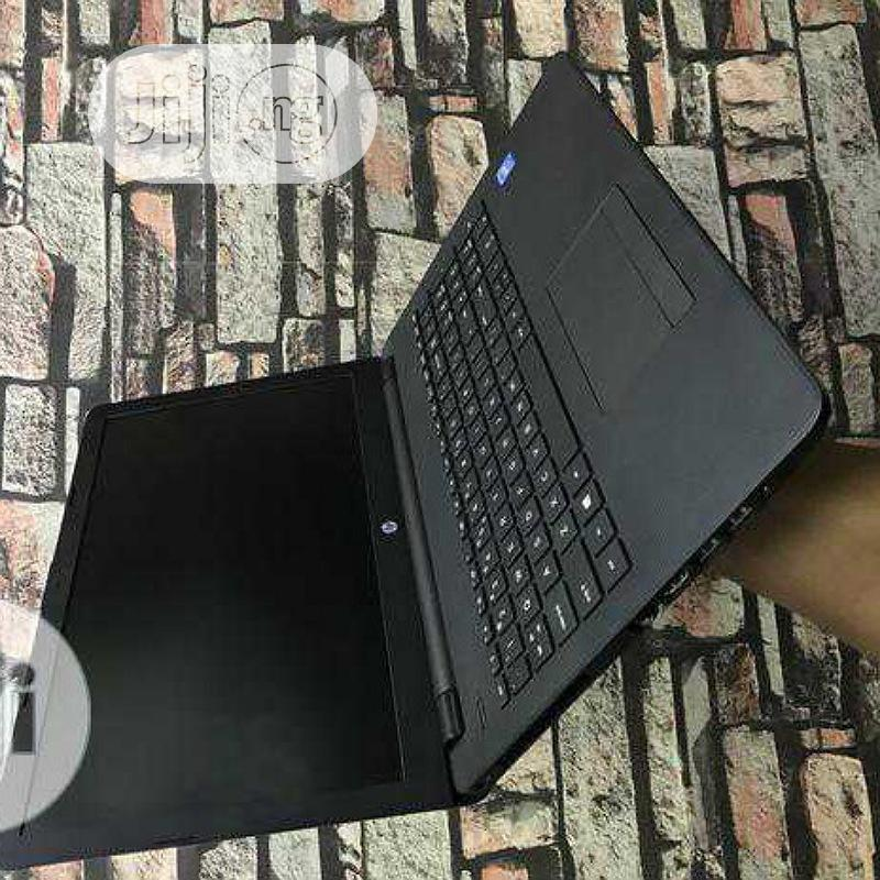Laptop HP 15-Ra003nia 4GB Intel Core I3 500GB | Laptops & Computers for sale in Ikeja, Lagos State, Nigeria