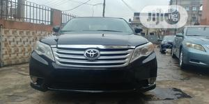 Toyota Avalon 2011 Black | Cars for sale in Lagos State, Ikeja