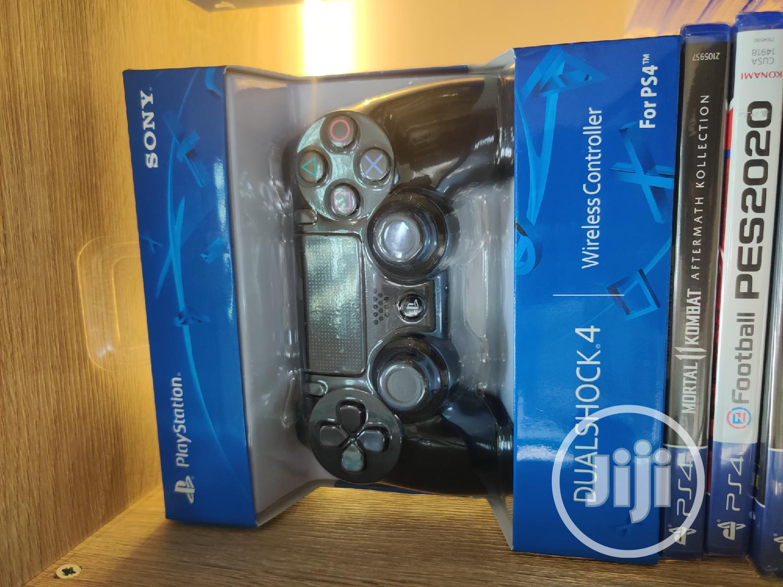 Original Sony Playstation Dualshock 4 Wireless Controller