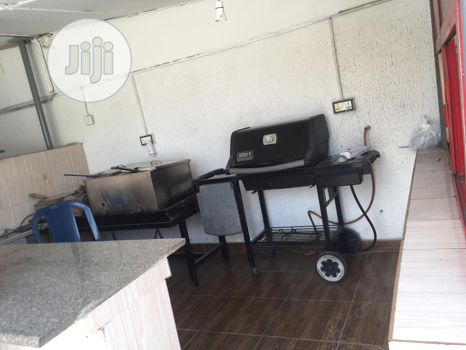 Space For Rent In Lekki For Business