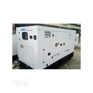 10kva Perkins SOUNDPROOF Generator   Electrical Equipment for sale in Lagos State, Alimosho