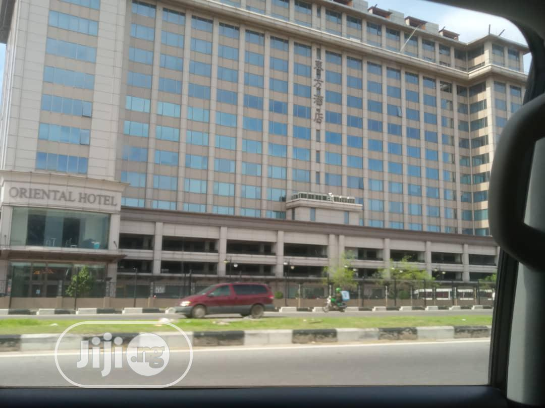 Five Star Hotel | Commercial Property For Sale for sale in Ahmadu Bello Way, Victoria Island, Nigeria