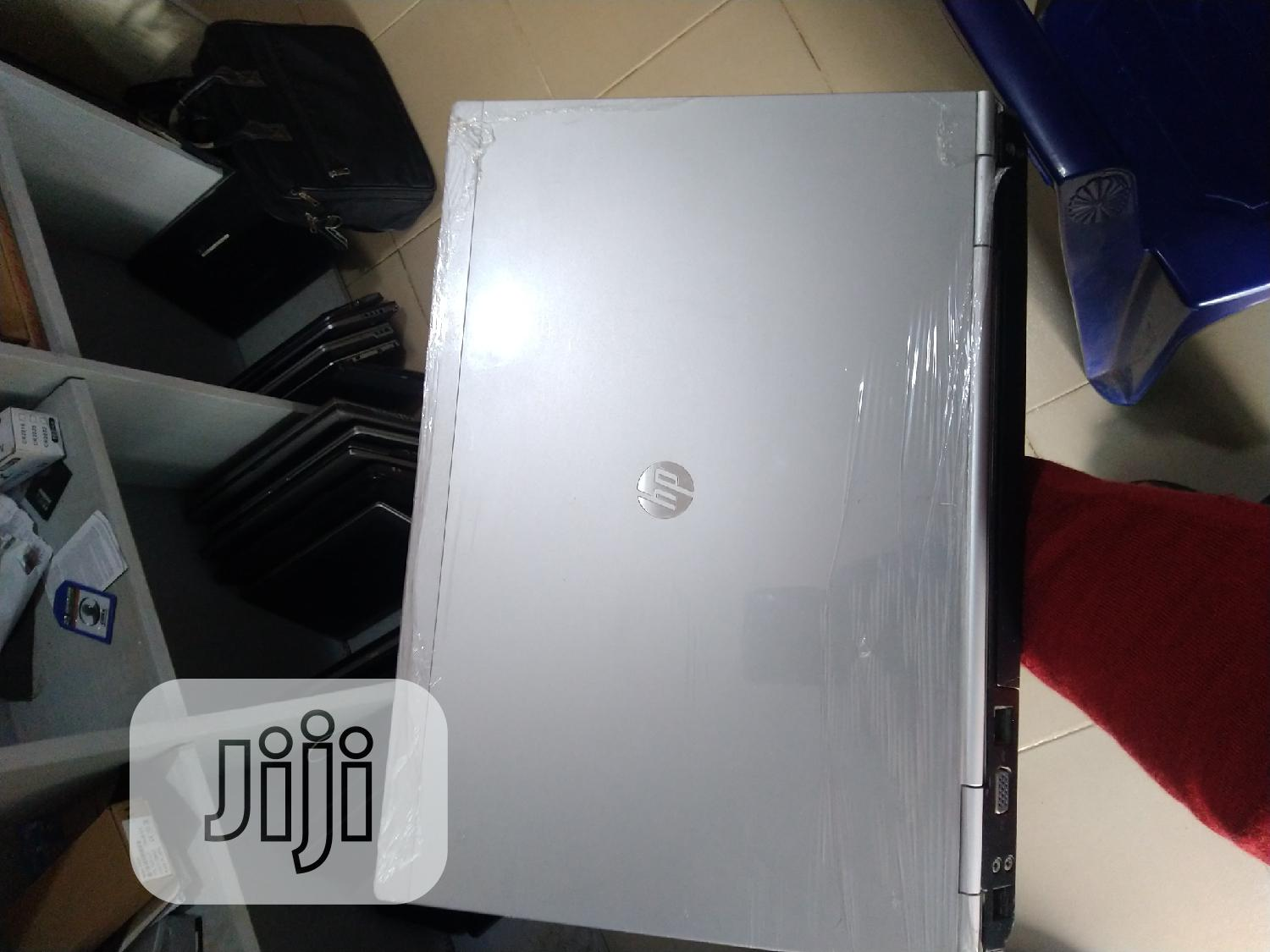 Laptop HP EliteBook 8460P 4GB Intel Core I5 HDD 500GB | Laptops & Computers for sale in Ilorin West, Kwara State, Nigeria