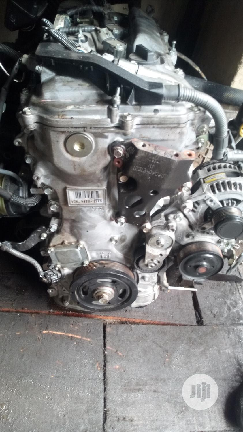 Camry 2013 2ar Engine | Vehicle Parts & Accessories for sale in Ibadan, Oyo State, Nigeria