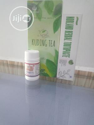 Total Cure For Laryngitis/Store Throat | Vitamins & Supplements for sale in Abuja (FCT) State, Galadimawa