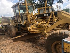 Construction Mechine Graders 2002 | Heavy Equipment for sale in Abuja (FCT) State, Central Business Dis