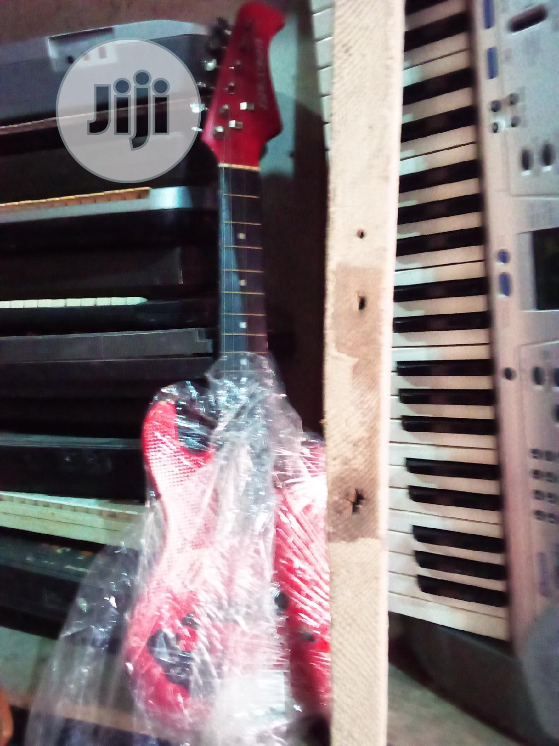Children Lead Guitar. | Musical Instruments & Gear for sale in Ojo, Lagos State, Nigeria