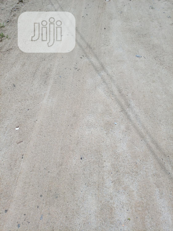 Archive: 2000sqm Plot Facing Expressway By God Is Good Motors Ajiwe