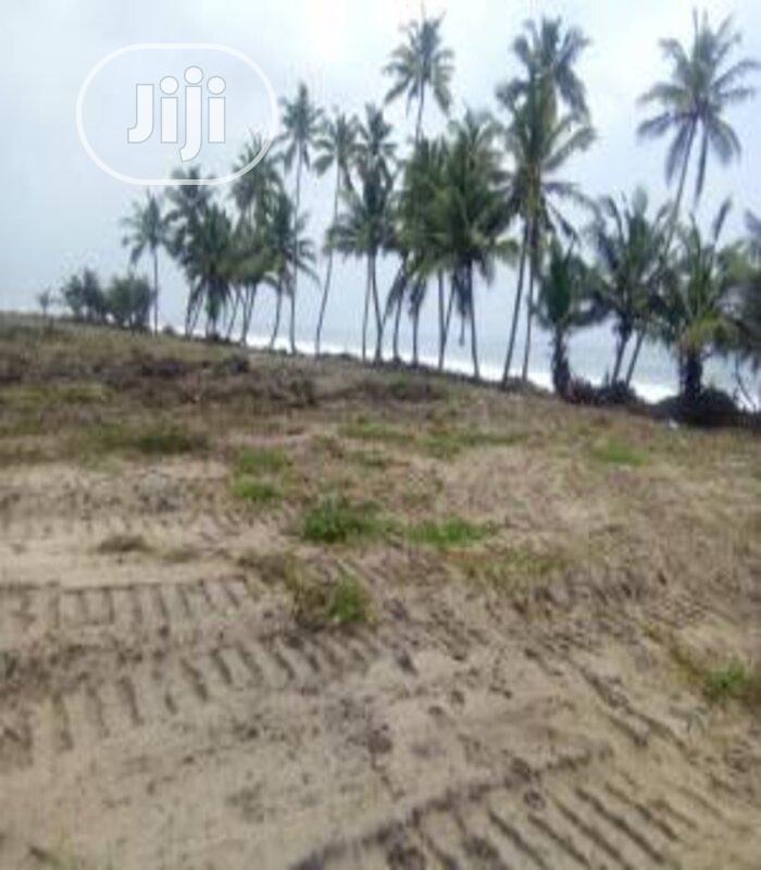 Affordable Land At Atlantic Bay Estate, By Mayfair Estate, Awoyaya